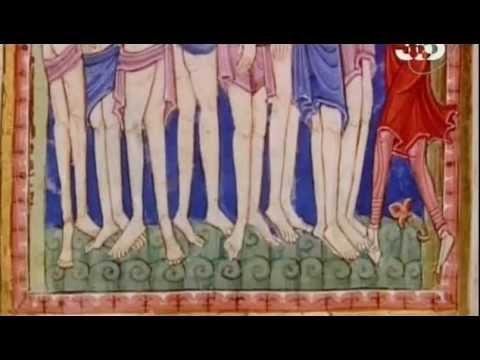 Средневековая жизнь: Крестьянин