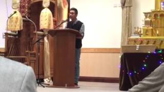 Ali ke chahne wale- Mustafa Mawji