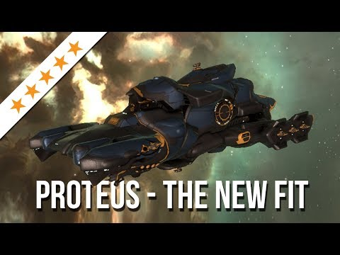 New, SHOCKING Proteus Fit - Hunting The Belters