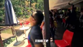 【HanGeng韩庚】Trailer The Amazing Race ss2 ep 2 (17/07/2015)