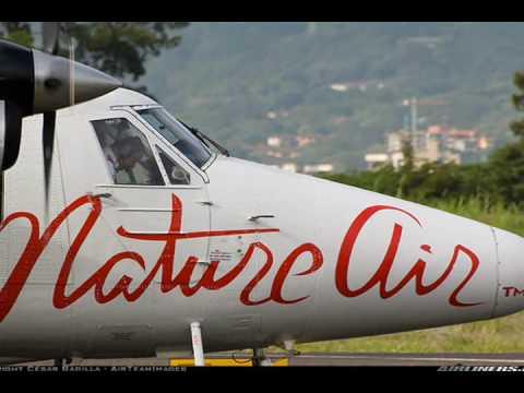 Tribute to De Havilland Canada