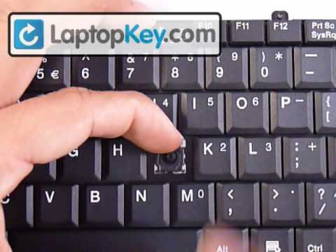 replacement keyboard key repair guide inspiron latitude mini studio rh youtube com How Do I Fix It Ford Repair Guide