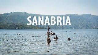 ACAMPAMOS EN UN LAGO | SANABRIA