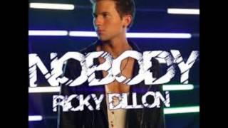 Ricky Dillon Nobody Remix