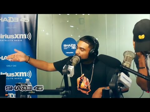 Lazarus | Freestyle | Shade 45