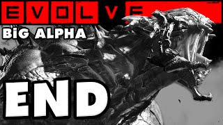 Evolve Big Alpha - Gameplay Walkthrough Part 5 - Trapper! (1080p 60fps HD PC Gameplay)