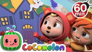 Dress Up Day At School + More Nursery Rhymes & Kids Songs  CoComelon
