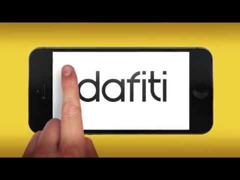 55fe9413 Conheça o aplicativo Android da Dafiti, a maior loja de calçados e moda  on-line do Brasil! Com ele você pode conferir as novidades e tendências do  mundo ...