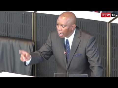 Mayor Mashaba promises transparency to people of Johannesburg