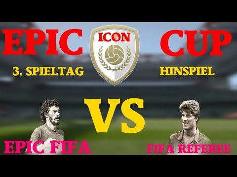 EPIC ICON CUP