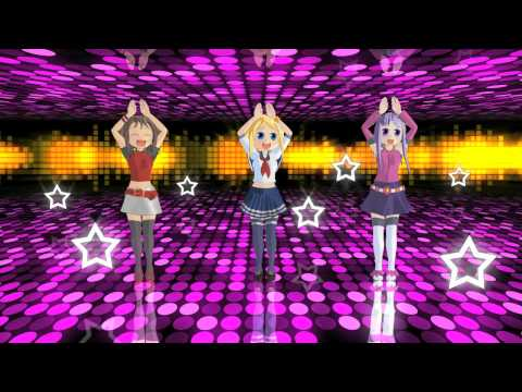 Caramella Girls -