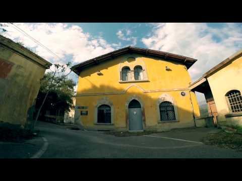 VILLE SBERTOLI - MANICOMIO - PISTOIA