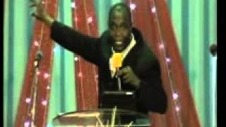 BISHOP KURE POWER FOR UNCOMMON HARVEST AT VICTORY LIFE WOLRD CONVENTION 2013