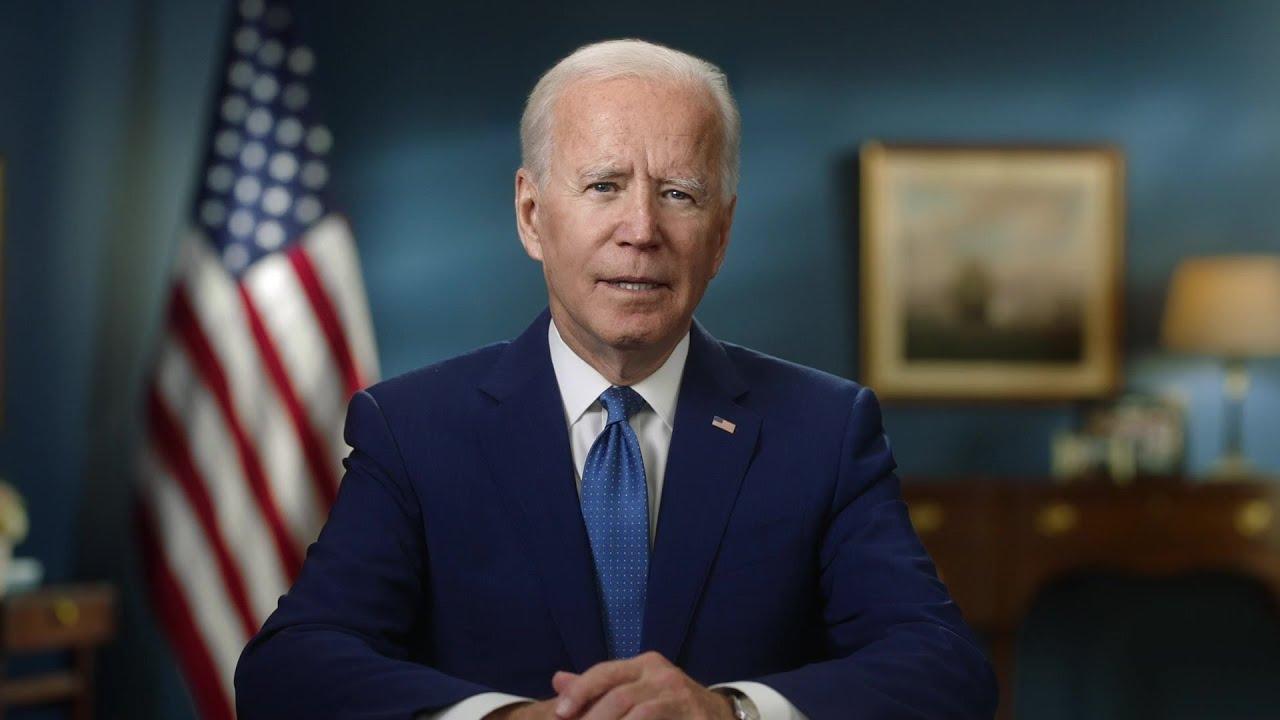 Rising   Joe Biden For President 2020