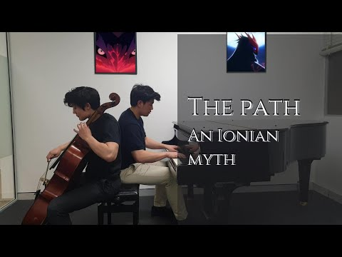Yone | An Ionian Myth | Spirit Blossom | Piano/Cello Cover | League of Legends