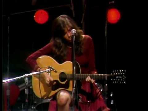 Carly Simon - Anticipation - 1971