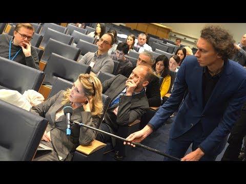 NATO Secretary General pre-ministerial press conference, 04 DEC 2017, Part 2 of 2