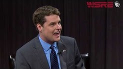 Matt Gaetz & Steven Specht: US House FL District 1 (2016)  | Conversations with Jeff Weeks | WSRE