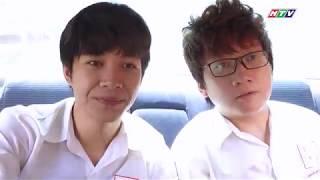 Gia đình là số 1 | Sam, Gin Tuấn Kiệt, Anh Tú và Phát La nhớ đời với chuyến xe trở về từ