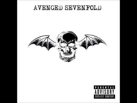 Avenged Sevenfold Critical Acclaim  Guitar Track 1 SYN