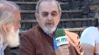 Con el Templete a rastro - Juan Carlos Monteverde Poeta - T06x11