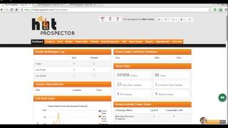 Training: How to be more effective in Sales with Hot Prospector