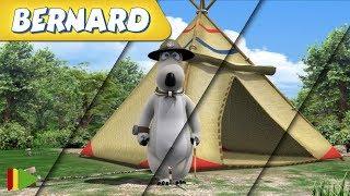 Bernard Bear | Zusammenstellung von Folgen | Pfadfinder 2