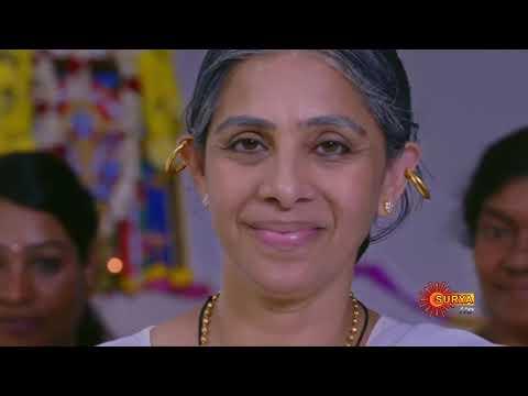 Chocolate - Best Scenes   Surya TV Serial