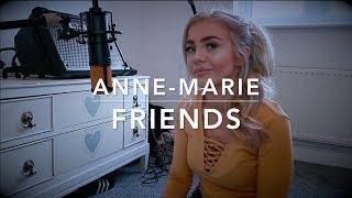 Baixar Marshmello & Anne-Marie - FRIENDS