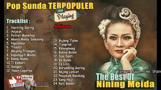 Download NINING MEIDA AS Pop SUNDA Terpopuler 2018 - THE BEST OF Nining Meida LAGU SUNDAAN 2018