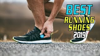 Top 5 Best Running Shoes For Flat Feet In 2019