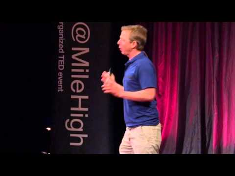 Equipping a generation of explorers: Erik Larsen at TEDxYouth@MileHigh