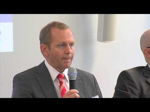 Panel Discussion: Trends -- Financing, the legal view - structures