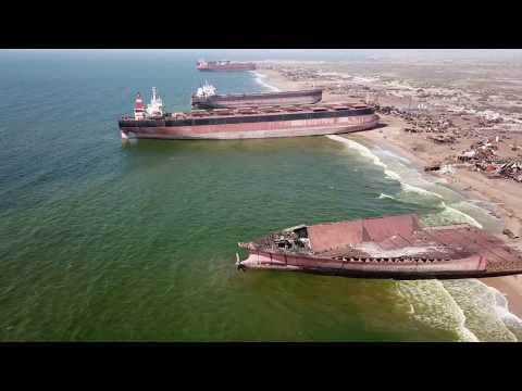 Gadani ShipBreaking