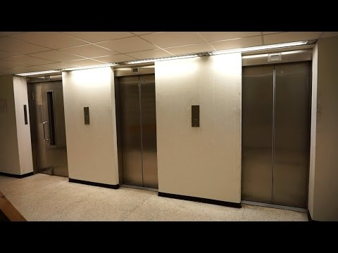 Tour Of The Schindler Smart Mrl Traction Elevators Li