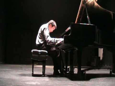 Hungarian Rhapsody No.6 by Franz Lizt