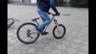pedal games irshava 2016)