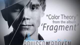 Bruised But Not Broken - Color Theory