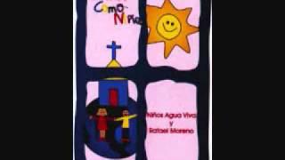 Soy hijo de Dios - Rafael Moreno