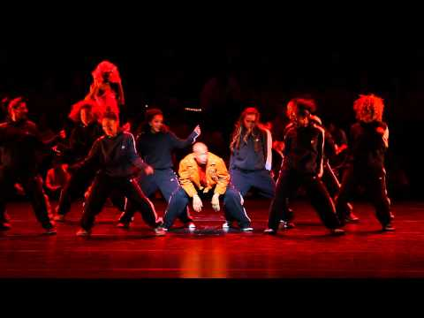 ZooNation Dance Company - 10th Anniversary - Into the Hoods - pt 2