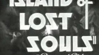 Island of Lost Souls Trailer