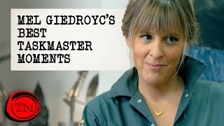 Mel Giedroyc's Best Taskmaster Moments