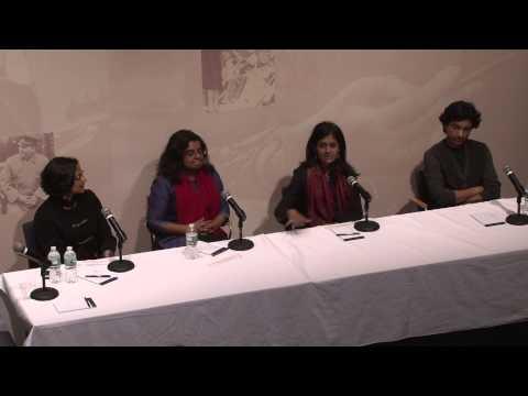 A Conversation with Nandita Das