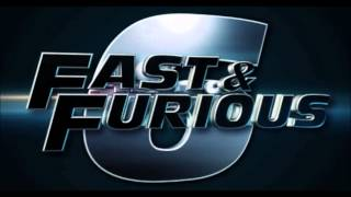 (2 Fast & Furious 6 Soundtrack) Royce Da 59 feat Eminem & Sly Jordan - Fast Lane