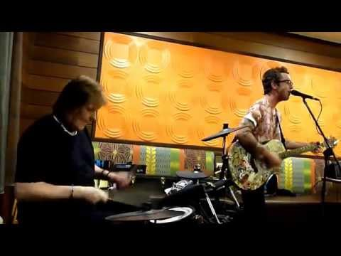 """Be Kind, Rewind"" Ryan Hamilton (Live)"