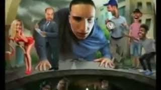 Token Tech N9ne - YouTube Rapper Bonus Track Between Somewhere