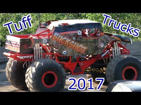 2017 Tuff Truck Challenge - Northeast Fair