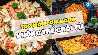 Càng ăn càng thèm TOP MÓN CƠM NGON không thể chối từ | Feedy VN