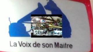 La Grange aux Phonographes à Luynes (37)
