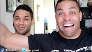 One of TheHodgetwins's most recent videos:
